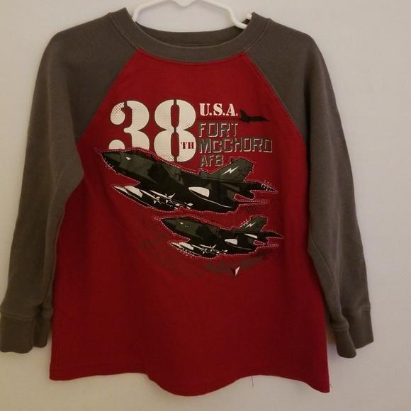 b30005946 Toughskins Shirts   Tops